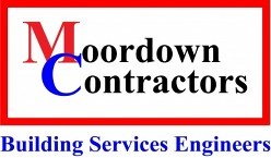 Moordown Contractors Logo